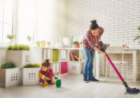 How to keep your home clean at all times