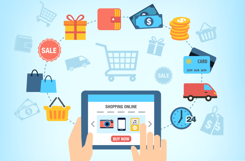 Online Shopping – How To Become A Better Buyer