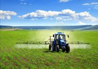 Benefits of tractors in modern farming