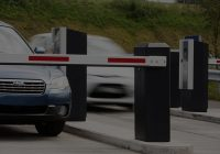 Major components of Parking Management System