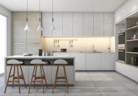 Minimalistic Kitchen Décor Ideas