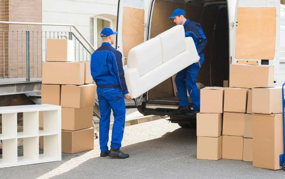 How to find reliable International relocation services