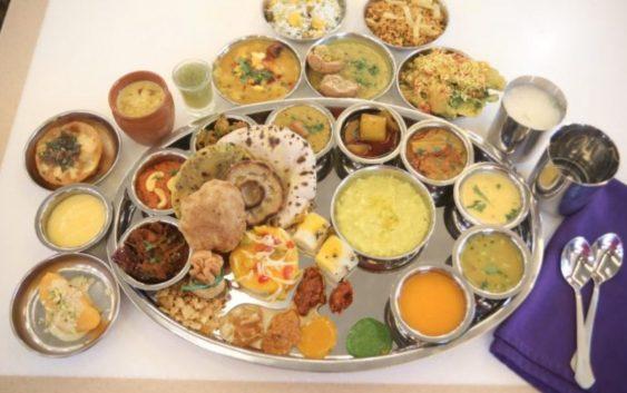 Reasons of choosing an Indian restaurant
